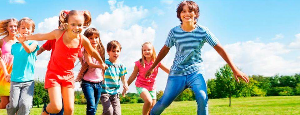 Летний лингвистический лагерь «Русские Каникулы» для детей