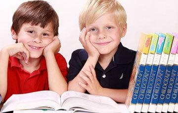 Русский для италоговорящих детей и подростков
